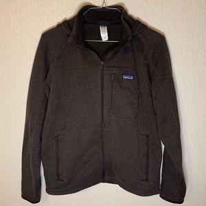 Patagonia Better Sweater Hoody Fleece Jacket